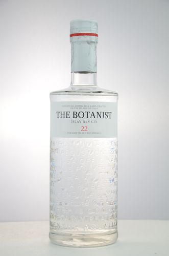 The Botanist Islay Dry Gin - 46,0% vol. - 0,7 ltr.