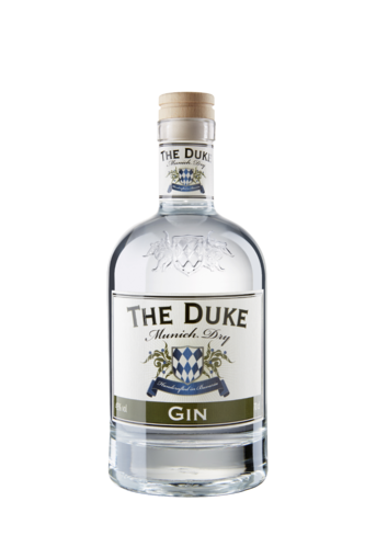 The Duke Munich Dry Gin - 45,0% Vol. - 0,7 ltr.