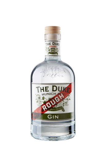 The Duke Rough Gin - 42,0% Vol. - 0,7 ltr.